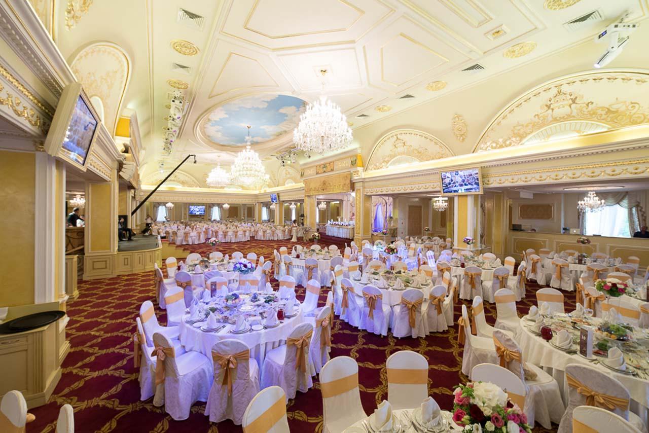Свадьба в москве рестораны, фон цветы