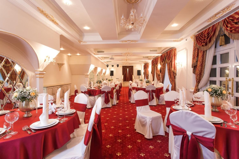 банкетные залы ресторана картинки как для классической