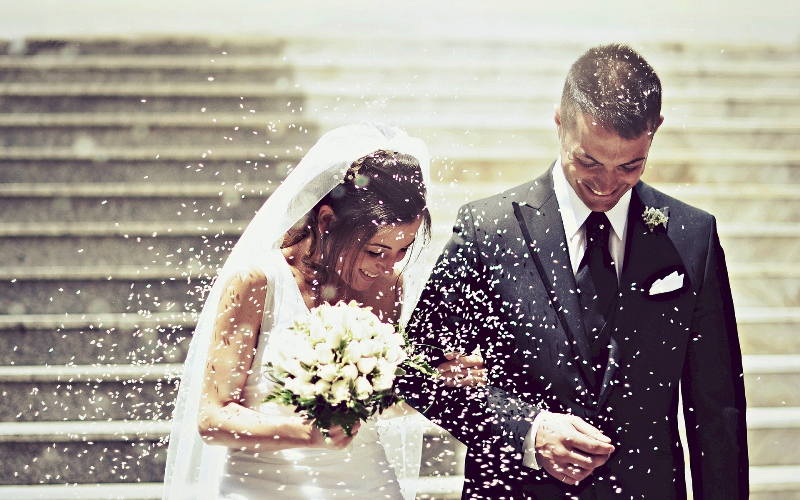 Свадьба с Мастер Банкетов